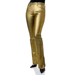 gold-pants