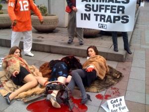 fur-protest