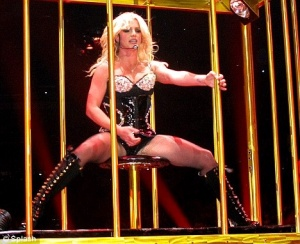 britney-circus