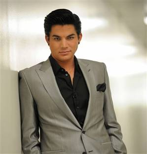 Adam Lambert - HOT AS HELL
