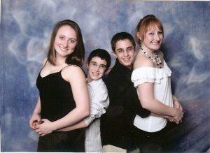Awkward Fam Photo