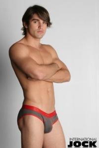 Justin Gaston Underwear