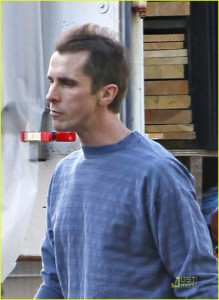 Christian Bale Skinny
